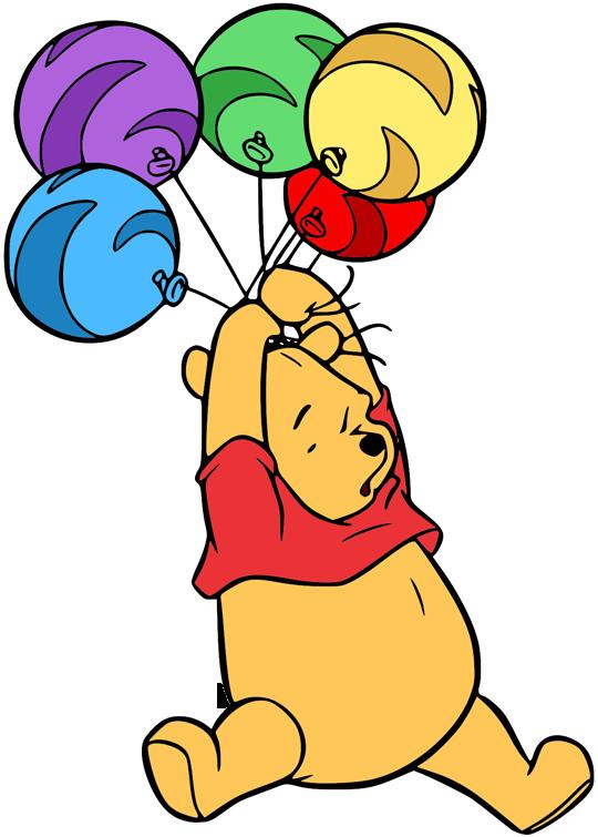 Winnie The Pooh Clip Art 5 Disney Clip Art Galore