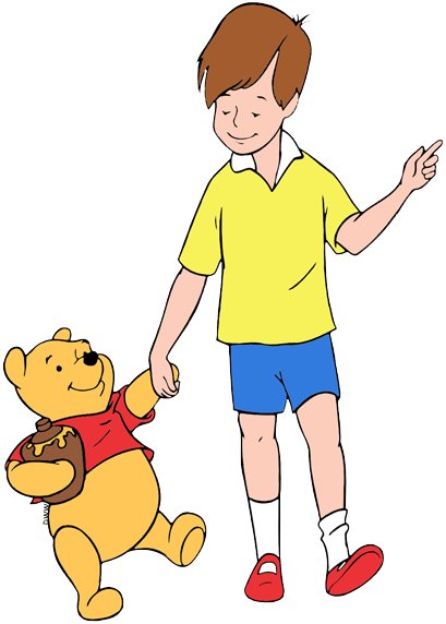 christopher robin and friends clip art disney clip art galore rh disneyclips com christopher robin clipart free Alice and Christopher Robin