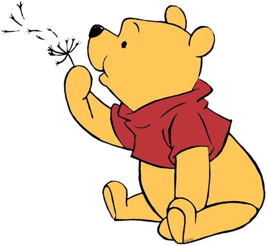 Winnie the Pooh Clip Art 11 Disney Clip Art Galore