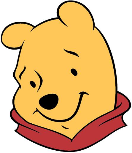 Winnie the Pooh Clip Art 11 | Disney Clip Art Galore