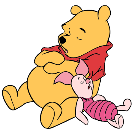 winnie the pooh and piglet clip art 3 disney clip art galore pooh bear clip art + school Winnie the Pooh Characters Clip Art