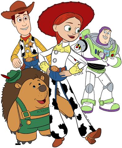 Toy Story 3 Clip Art Disney Clip Art Galore