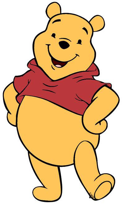 Winnie the pooh clip art 10 disney clip art galore pooh winnie voltagebd Images
