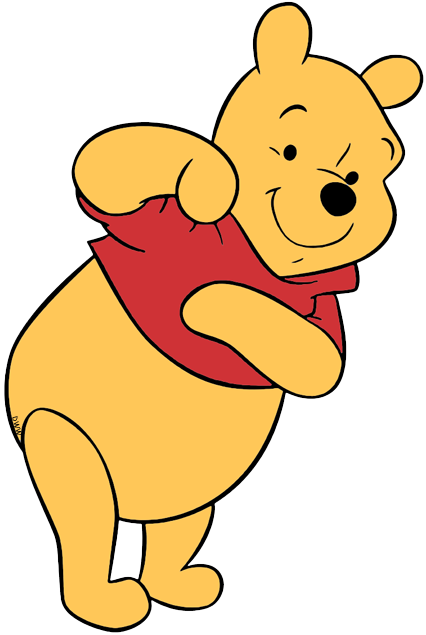 Winnie The Pooh Clip Art 10 Disney Clip Art Galore