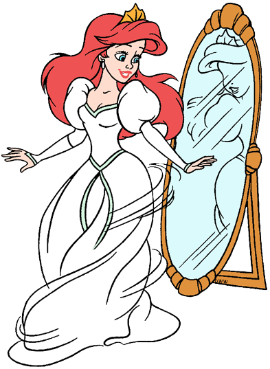 Disney Weddings Clip Art 2 Disney