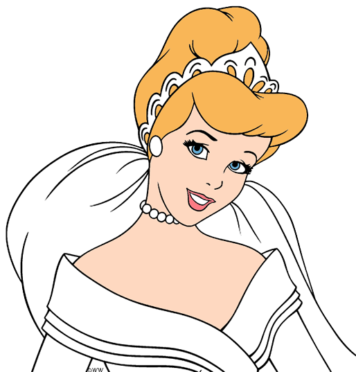 Disney Clip Art Galore
