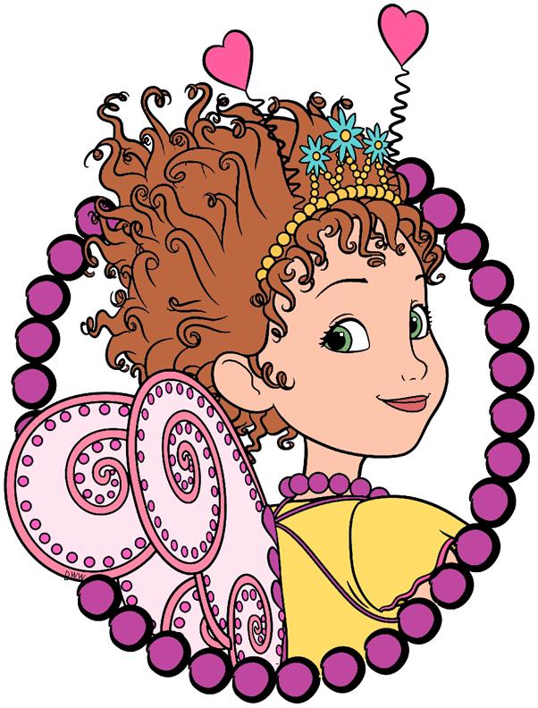 Fancy Nancy Clip Art Disney Clip Art Galore