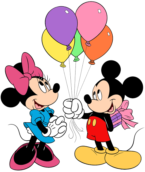 disney birthdays and parties clip art disney clip art galore rh disneyclips com clipart for birthdays free clip art for birthday wishes