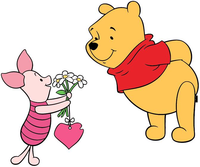 Disney Valentine 39 s Day Clip Art