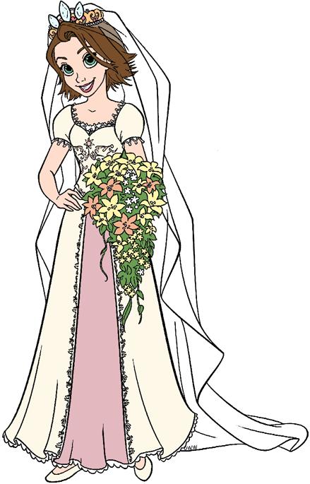 Disney Weddings Clip Art 3 Disney Clip Art Galore