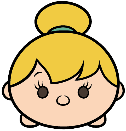 Disney Tsum Tsum Clip Art