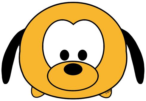 Disney Tsum Tsum Clip Art Images | Disney Clip Art Galore