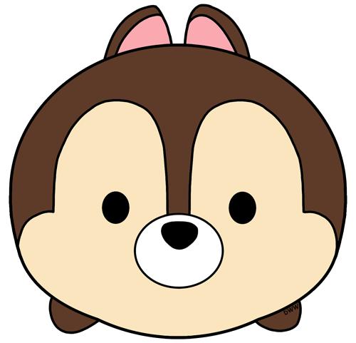 Disney Tsum Tsum Clip Art Disney Clip Art Galore