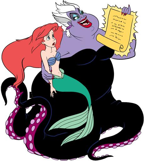 Arielle Ursula