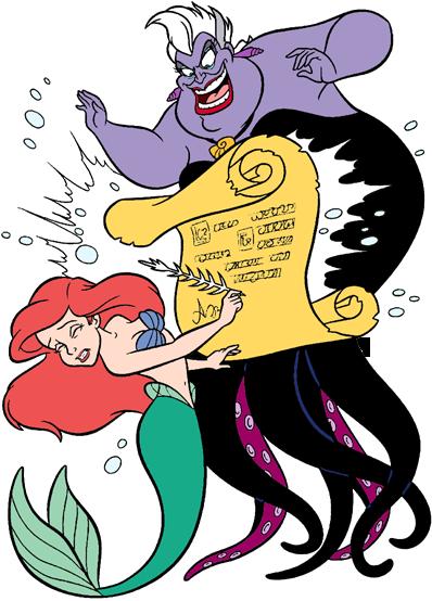 Ursula Clip Art 2 Disney Clip Art Galore