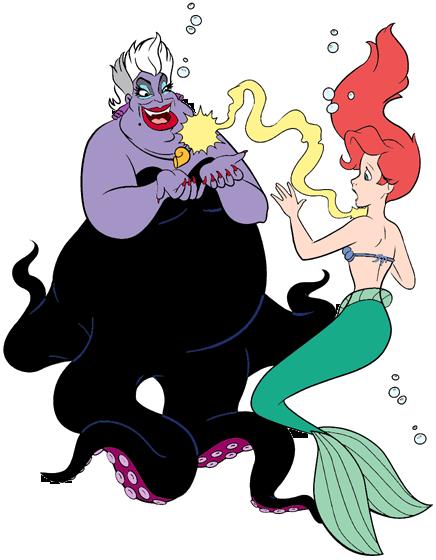 Ursula Clip Art 2 Disney Clip