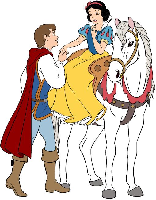 Открытка принц на коне