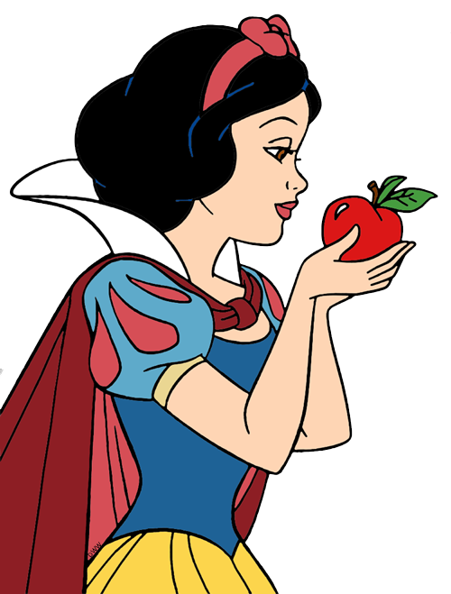 snow white clip art disney clip art galore rh disneyclips com snow white clipart pictures snow white clip art free