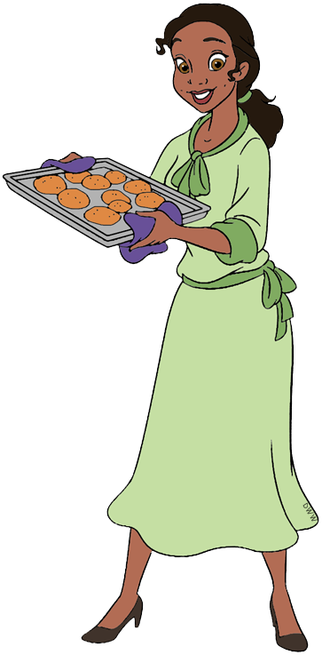 The Princess and the Frog Clip Art Disney Clip Art Galore