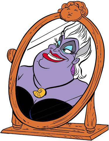 Ursula Clip Art Disney Clip Art