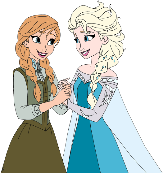 Frozen Clip Art 2 Disney Clip