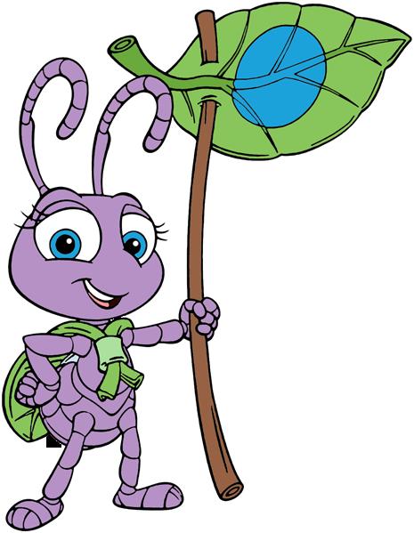 A Bug 39 s Life Clip Art 2 Disney