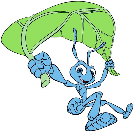 A Bug's Life Clip Art   Disney Clip Art Galore