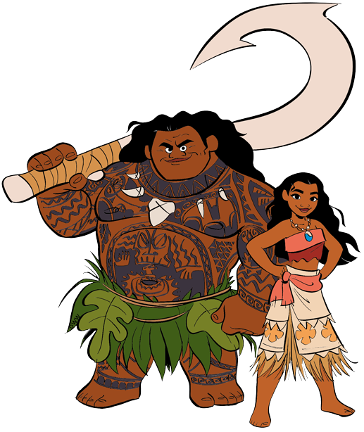 moana clip art disney clip art galore rh disneyclips com clipart and images of matthew 13 58 scripture clipart images of flowers