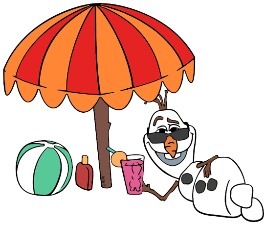 Olaf Clip Art from Frozen | Disney Clip Art Galore