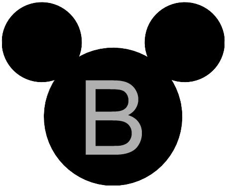 mickey mouse ears alphabet clip art disney clip art galore