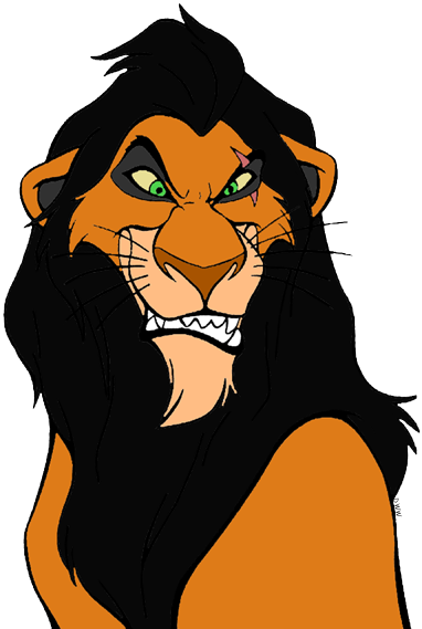 Scar Shenzi Banzai and Ed Clip Art Disney Clip Art Galore