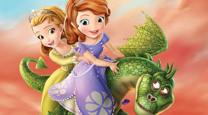 Sofia the First The Curse of Princess Ivy Songs With