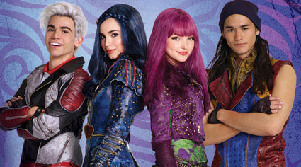 Descendants 2 Songs With Lyrics From The Soundtrack