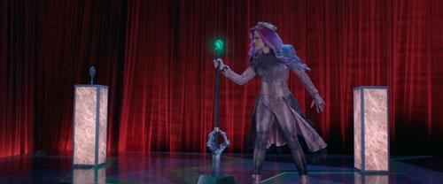Queen Of Mean Lyrics From Disney S Descendants 3 Disney