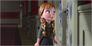 Do You Want To Build A Snowman Lyrics From Frozen Disney Song