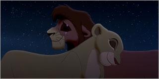 Love Will Find A Way Lyrics From The Lion King 2 Disney Song Lyrics