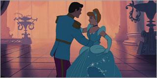 So This Is Love Lyrics From Cinderella