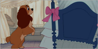 What Is A Baby Lyrics From Lady And The Tramp Disney Song Lyrics