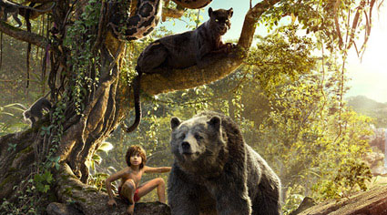 The Jungle Book Live Action Songs With Lyrics Disney