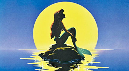 The Little Mermaid Songs With Lyrics From The Original