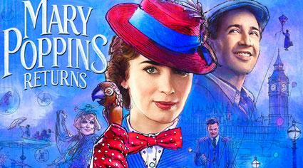 Lyrics to mary poppins songs