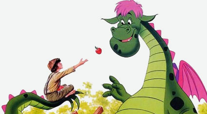 There S Room For Everyone Pete S Dragon Lyrics