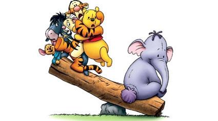 Pooh S Heffalump Movie Songs With Lyrics From The