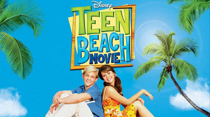 Teen Beach Movie Songs With Lyrics From The Soundtrack