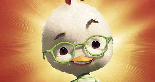 Chicken Little The Disney Canon Disneyclips Com