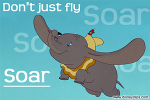 Dumbo Quotes Gorgeous Disney Movie Quotes 5  Disney's World Of Wonders