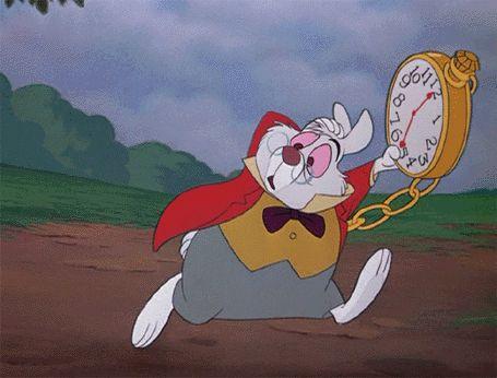 Alice In Wonderland The Disney Canon Disneyclips Com