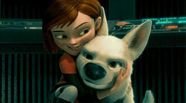 Bolt Movie Info Disney S World Of Wonders