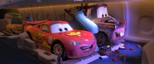 Cars 2 The Disney And Pixar Canon Disneyclips Com