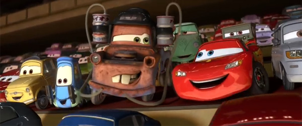 Cars 2 Movie Info Disney S World Of Wonders